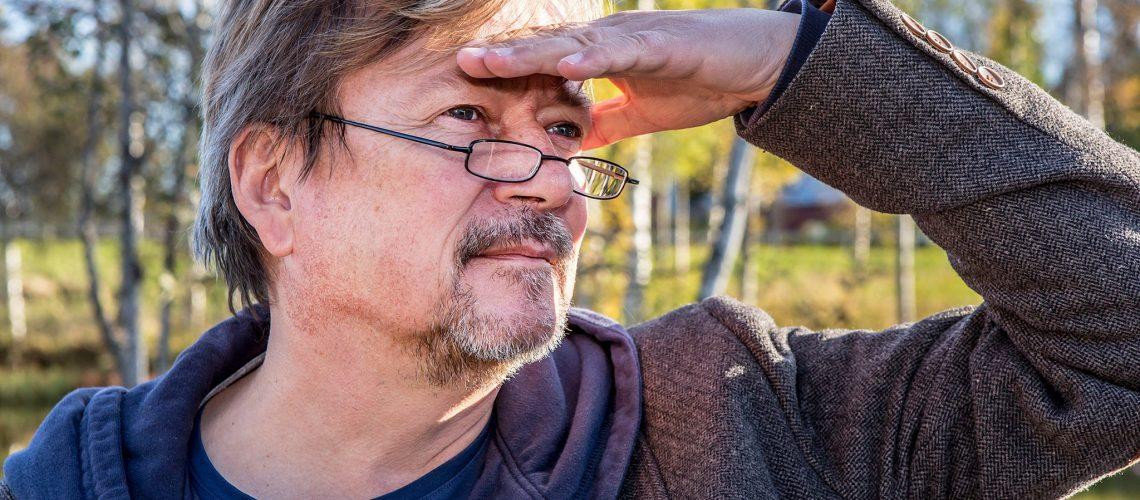 Christer Borg. Foto: Svanthe Harström